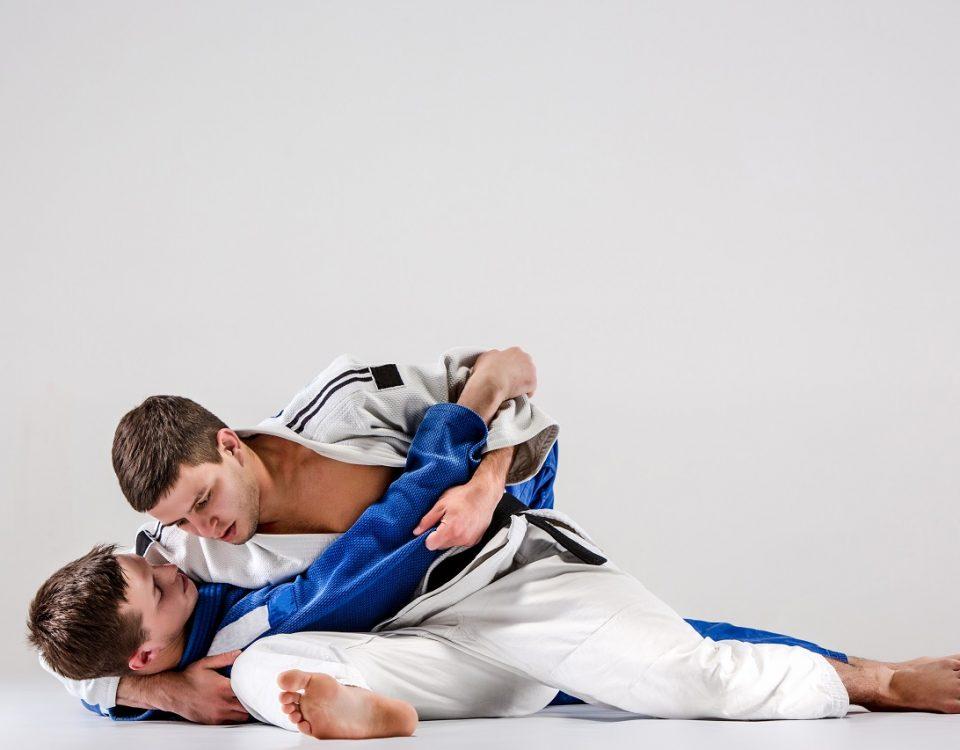 achat d'un kimono de judo